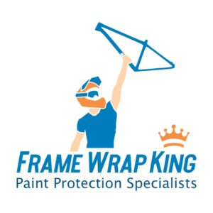Frame Wrap King logo