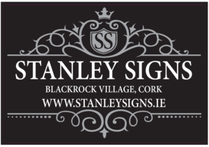Stanley Signs logo